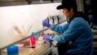Una carrera contra el tiempo para frenar el coronavirus