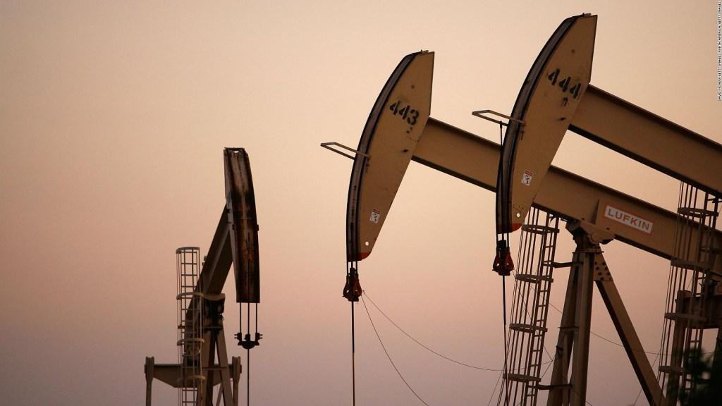 El coronavirus influye en la producción de petróleo