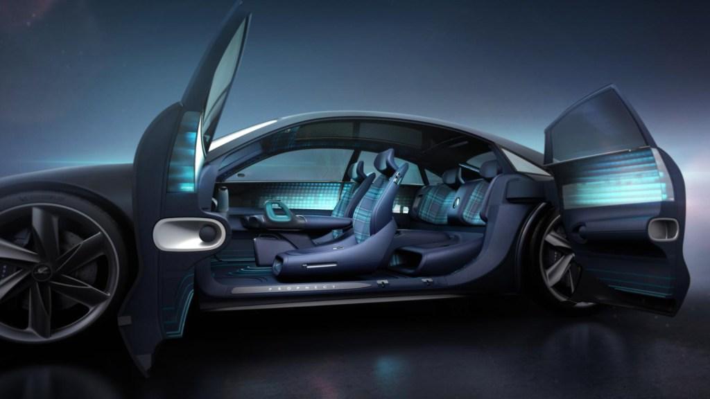 Estos son los autos de lujo que se iban a presentar en Ginebra