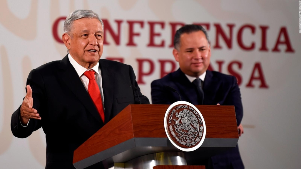 ¿Tiene miedo López Obrador de enfrentar al crimen?