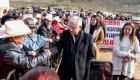 ¿Por qué disminuyó la popularidad de López Obrador?