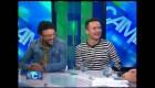 Los compadres Cepeda y Fonseca cantan en Camilo