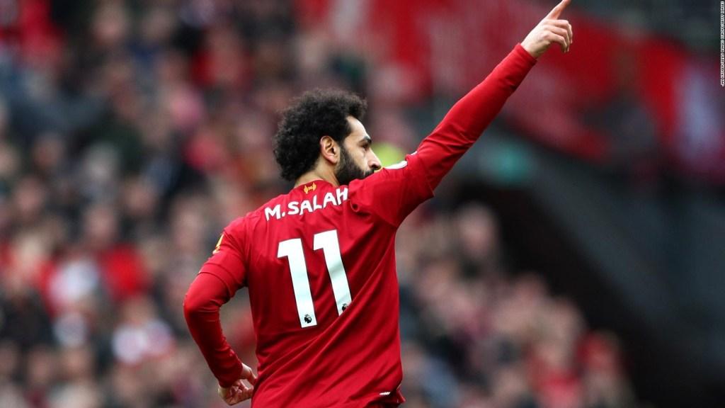 ¿Podrá el Liverpool celebrar su primer título de Liga Premier?