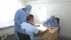 La detección del primer caso de coronavirus en Perú