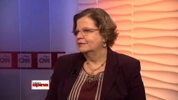 Gasman: Violencia contra la mujer es la mayor epidemia