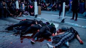 Feminicidos: una cadena de impunidad
