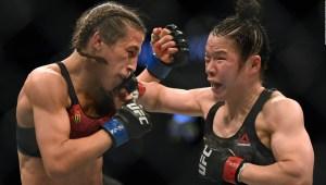 UFC 248: ¿la pelea del año?