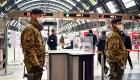 Italia aplica medidas extremas para contener el coronavirus