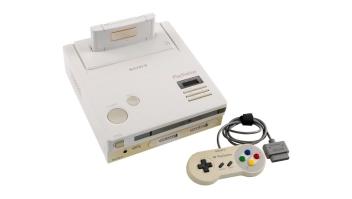La Nintendo PlayStation nunca salió al mercado