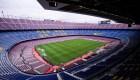 ¿Habrá público presente en el Barcelona-Napoli?