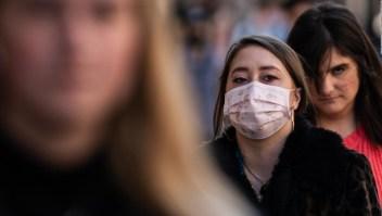 Los 5 rumores sobre el coronavirus