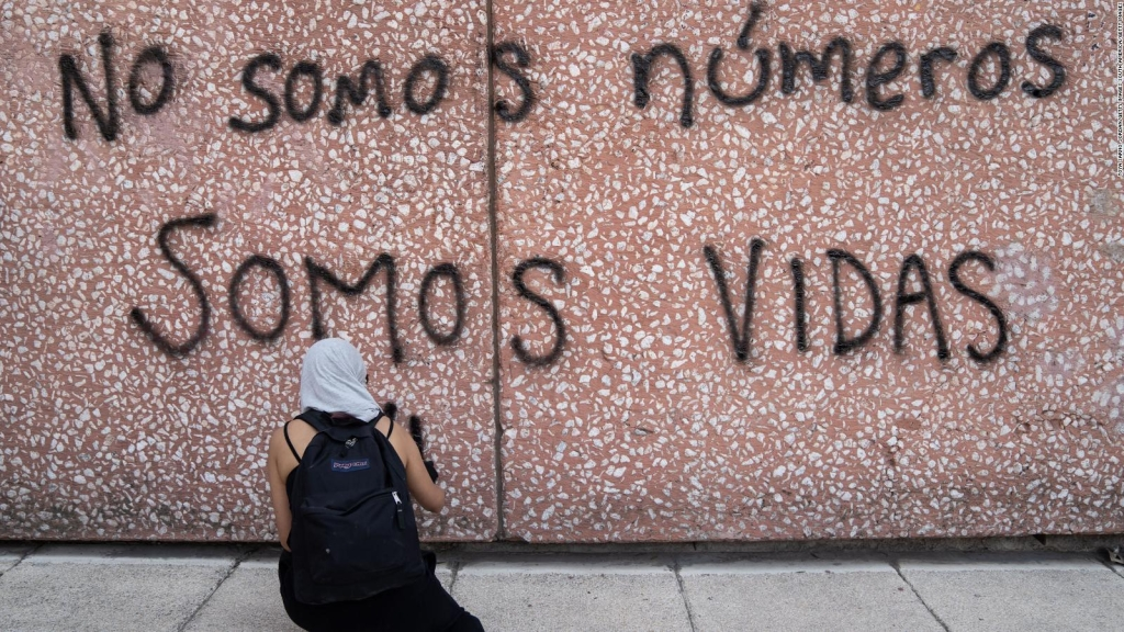 El grito de las mujeres contra el feminicidio en América Latina