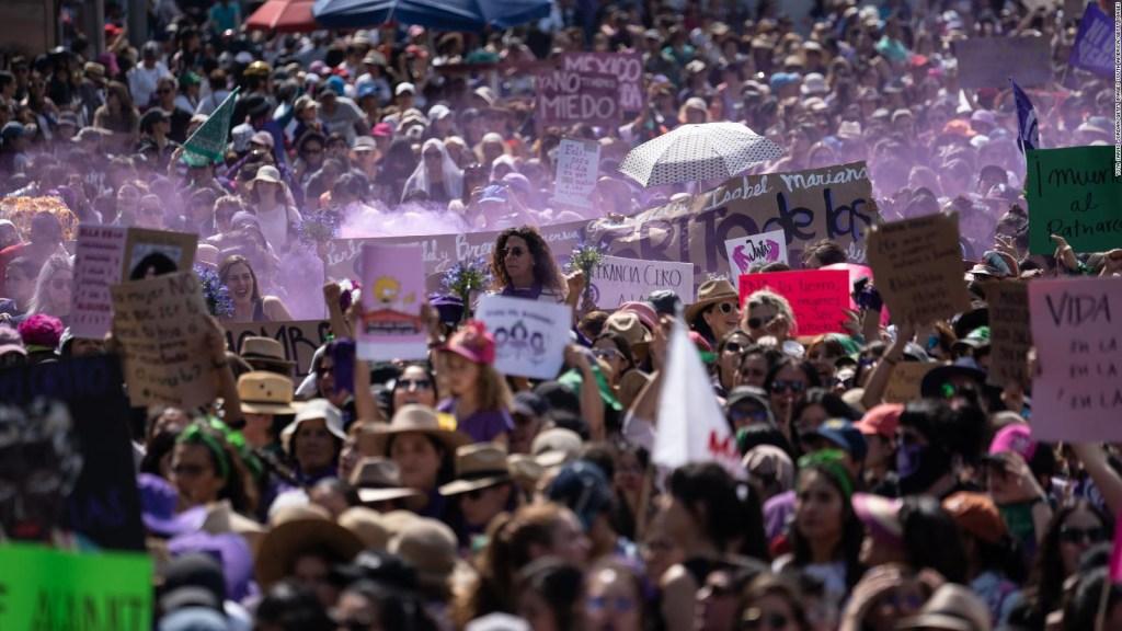 Los retos de las mexicanas para lograr la igualdad