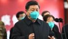 China asegura haber contenido el coronavirus