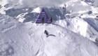 Los mejores esquiadores del Freeride World Tour