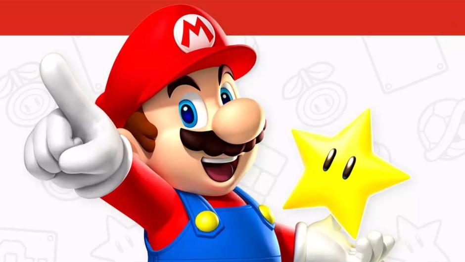 Día de Mario
