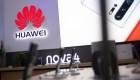 Huawei presentará sus nuevos teléfonos virtualmente
