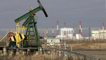 Arabia Saudita tendrá una producción récord de petróleo