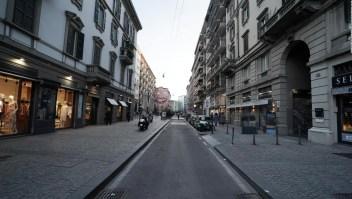 El coronavirus pone a prueba a Italia