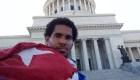 Cuba: artistas se unen pidiendo la liberación de Luis Manuel Otero