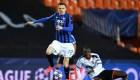 Liga de Campeones: Atalanta y el Leipzig pasan a cuartos de final
