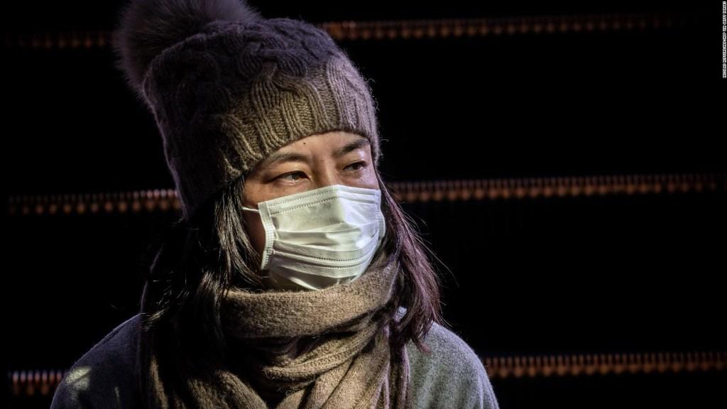 Desarrollan en China mascaras reutilizables