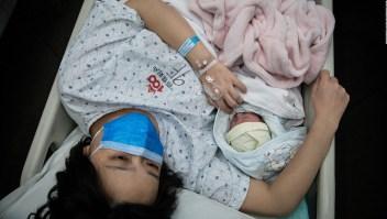 Maternidad y coronavirus: esto es lo que debes saber