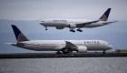 La industria de la aviación, otra víctima del coronavirus