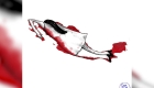 Artista venezolana ilustra la violencia de género en México
