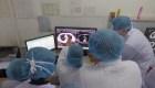 Italia pide consejos a médicos de Wuhan
