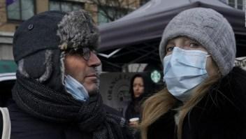 """Huerta sobre el coronavirus: """"Esto no es el apocalipsis"""""""