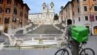 Italia contra la emergencia sanitaria y económica