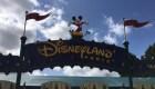 Disneyland cierra en París y en la Florida por el coronavirus