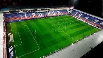 Fútbol español: LaLiga podría reanudarse en junio