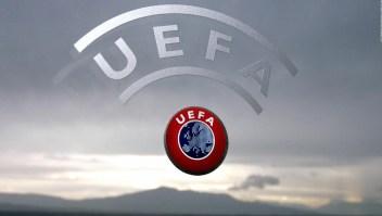 El fútbol europeo, en paro a causa del coronavirus