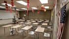 Cierre de escuelas podría extenderse en EE.UU.