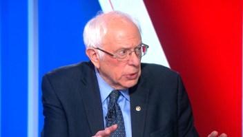 Inmigración: esto dijo Bernie Sanders en 2007