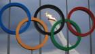 ¿Podrá el coronavirus apagar la antorcha olímpica?
