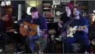 Alejandro Sanz y Juanes: Concierto gratis en línea
