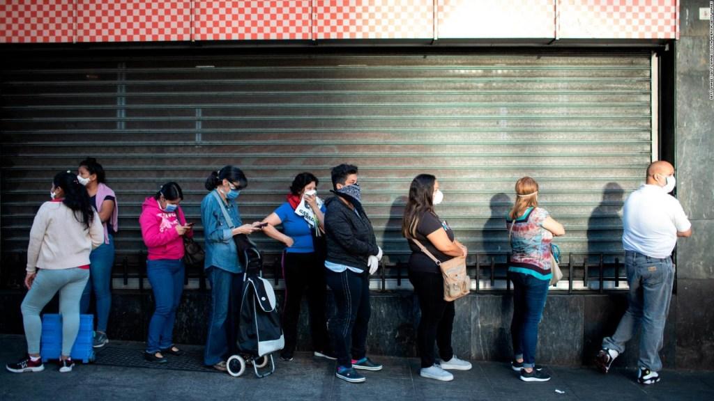 La situación del coronavirus en América Latina