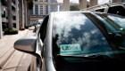 Uber suspende el servicio de viajes compartidos