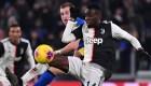 Nuevos casos de coronavirus en futbolistas de Juventus y en la NBA