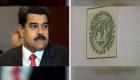 El FMI no puede ni considerar el pedido de ayuda de Venezuela