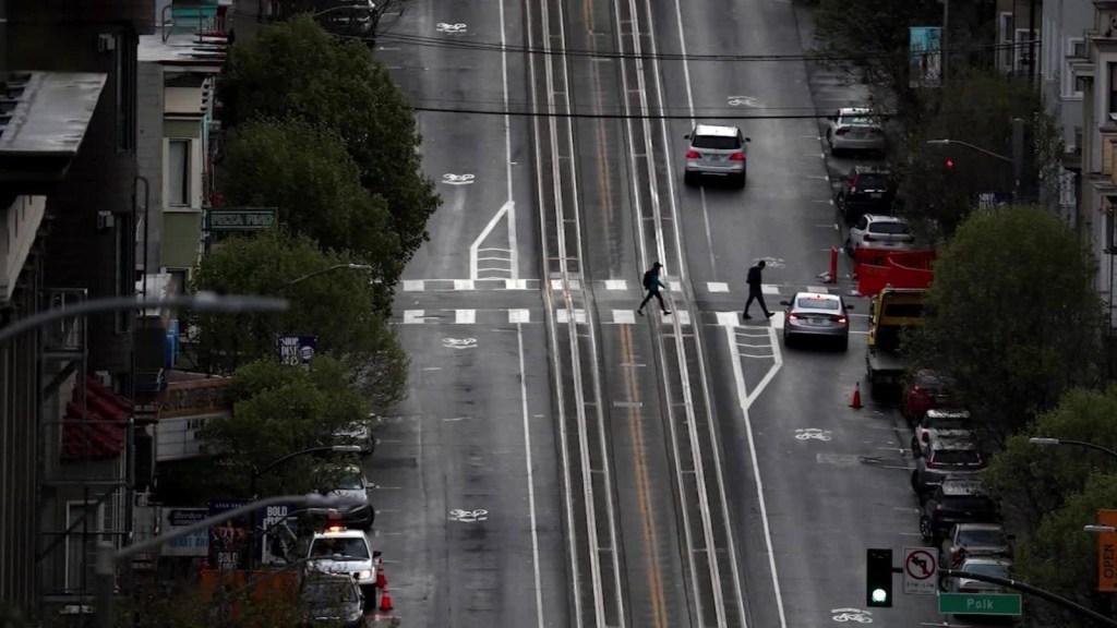 Las medidas que toma California para combatir el covid-19
