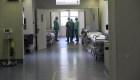 Pronostican grave crisis médica ante el alza de casos de coronavirus en Italia