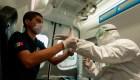 ¿Qué pasará con los 2.000 pilotos mexicanos ante el coronavirus?
