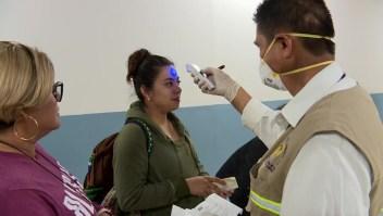 Guatemala cierra cruces migratorios con México