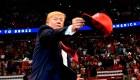Oppenheimer: Trump 2020 tiene un problema de coronavirus
