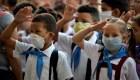 ¿Resistirá el sistema de salud de Cuba al coronavirus?