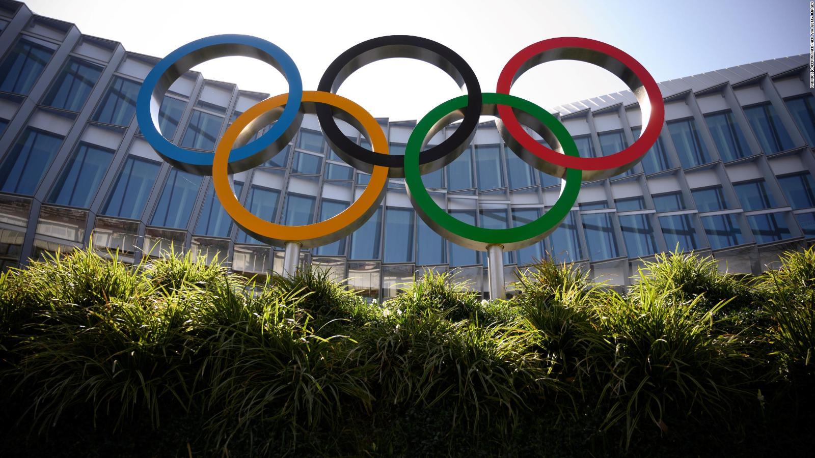 Estas son las razones por las que suspendieron los Juegos Olímpicos de Tokio    Video   CNN